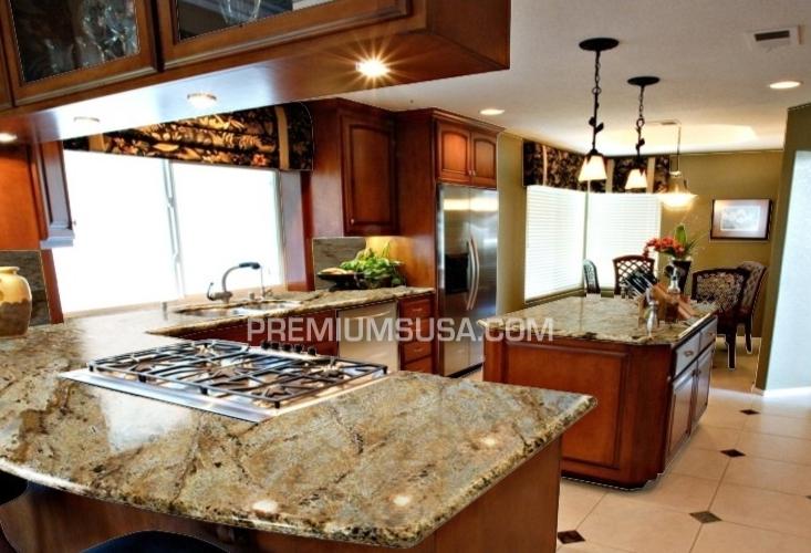 Granite Countertops In Premium Stones